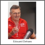 Link Edouard Dehaes Site